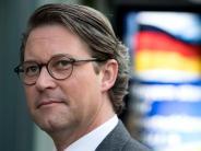 Debatte umVollverschleierung: CSU fordert Burka-Verbot nach österreichischem Vorbild