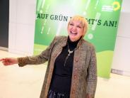 Grünen-Kandidatin: Claudia Roth soll wieder Bundestagsvizepräsidentin werden