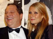 Hollywood: Vorwürfe: Gwyneth Paltrow und Angelina Jolie auch Weinstein-Opfer?