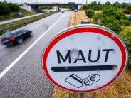 EuGH soll urteilen: Österreich will deutsche Pkw-Maut mit Klage stoppen