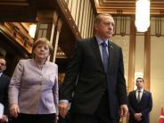 Vor dem Gipfel: Merkel erwartet keine EU-Beschlüsse über Türkei-Beitritt