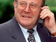 Nachruf: Er war der letzte Postminister
