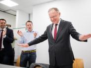 Nach der Landtagswahl: Schwierige Koalitionssuche in Niedersachsen hat begonnen