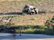 Auto explodiert: Maltesische Bloggerin getötet