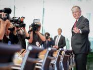 Parteien: Wahlsieger Weil ermahnt die SPD