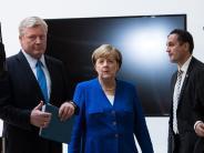 Hintergrund: Die Union streitet über Merkels Kurs
