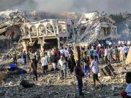 Islamismus: Warum uns der Terror in Somalia angeht