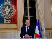 Frankreich: Macron kämpft mit seinem arroganten Ruf