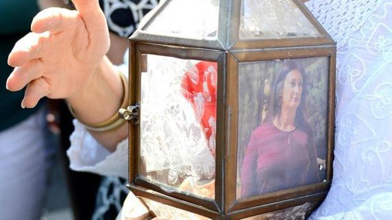 Getötete Journalistin auf Malta: Viele offene Fragen