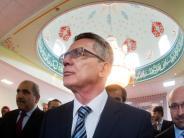Entsetzen in CSU: De Maizière: Habe keinen muslimischen Feiertag vorgeschlagen
