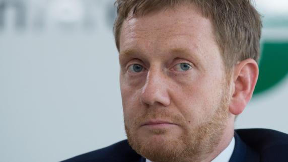 Kretschmer muss Chaostage in der sächsischen CDU beenden
