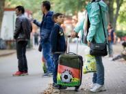 «Unklare Datenlage»: Innenressort: Keine belastbaren Zahlen zum Familiennachzug