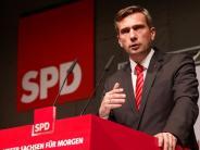 Landesparteitag: SPD in Sachsen will «Systemwechsel» und andere Finanzpolitik
