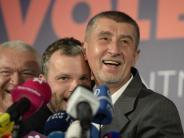 Umstrittener Milliadär: Euroskeptiker und Populist Babis gewinnt Wahl in Tschechien