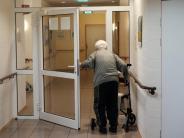 Bewertungssystem: Patientenschützer mahnen dringend neuen Pflege-TÜVan