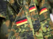 Bundeswehr: Zeitung: 200 rechtsextreme Bundeswehrsoldaten seit 2008