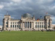 Bundestag: Kaum ist die AfD im Bundestag kracht es