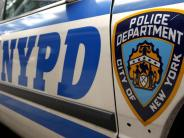 Manhattan: Terroranschlag in New York - Verdächtiger festgenommen