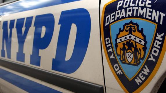 Berichte über Explosion in New York