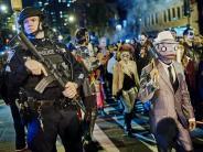 New York: Horror in Manhattan: Wie New York mit dem neuen Terror umgeht