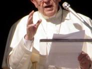 Vatikan: Feindbild Franziskus: Wieso die Kritik am Papst immer direkter wird