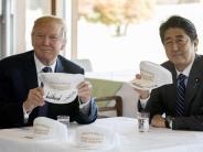 News-Blog: Trump offen für Treffen mit Nordkoreas Machthaber Kim Jong Un