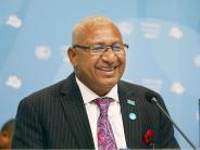 Weltklimakonferenz in Bonn: Auch Syrien will Klimavertrag akzeptieren