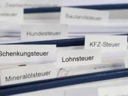 Öffentlicher Kassensturz: Dreitägige Steuerschätzung beginnt in Braunschweig