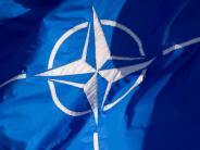 Minister beraten inBrüssel: Nato rüstet sich mit neuen Hauptquartieren gegen Russland