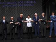 Abschluss der Asienreise: Trump verzichtet auf Kritik an «Drogenkrieg» auf Philippinen