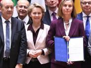 : Neben der Nato steht jetzt Pesco