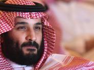 Analyse: Der Kronprinz von Saudi-Arabien und sein riskantes Spiel