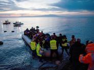 Kaum Rückführungen: EU-Kommission: Flüchtlingspakt funktioniert trotz Problemen