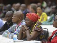 Afrika: Simbabwes Regierungspartei entmachtet Präsident Mugabe