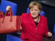 Hängepartie in Berlin: Wenn das Musterland der Stabilität ins Wanken gerät