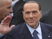 Er will kandidieren: Berlusconi kämpft vor Menschenrechtsgerichtshof um Zukunft