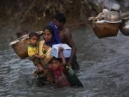 Flüchtlingsdrama: Rohingya sollen zurück nach Myanmar: Wollen sie das?
