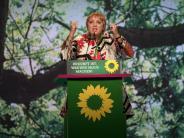 Bundestag: AfD will Claudia Roth als Vizepräsidentin absetzen lassen