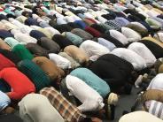 Studie: Der Anteil der Muslime steigt in Europa