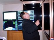 Nordkorea-Krise: Könnten Kims Raketen auch uns treffen?
