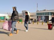 Bis zu 3000 Euro: Regierung will Rückkehr-Prämie für abgelehnte Asylbewerber