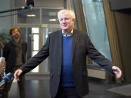 Machtkampf in der CSU: Kreise: Seehofer zu Abgang als Ministerpräsident bereit