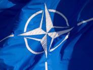 Treffen in Brüssel: Nato setzt auf noch engere Zusammenarbeit mit der EU