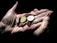 Frauen imRenten-Nachteil: OECD-Studie: Geringverdienern droht Altersarmut