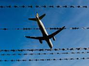 München: Abschiebeflug mit Afghanen in Kabul angekommen