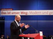 Spitzentreffen am Mittwoch: SPD rüstet vor Gesprächen mit Union bei roten Linien ab
