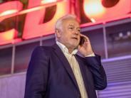 Partei verliert an Zustimmung: FDP-Vize Kubicki erwartet brüchige große Koalition in Berlin