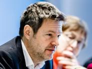 Linksliberales Profil schärfen: Habeck will Grüne zur «attraktiven Bewegungspartei» machen
