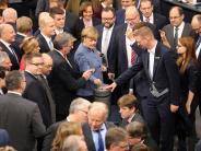 Abstimmmung: Bundestag verlängert Anti-Terror-Mission im Mittelmeer