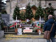 Nach Weihnachtsmarkt-Anschlag: Terroropfer sollen mehr Entschädigungen und Hilfe bekommen